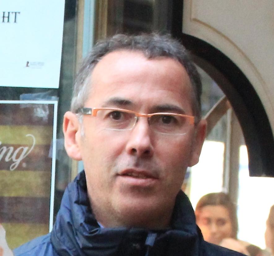 Claude GUEGAN